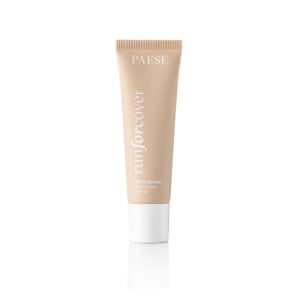 Paese Run For Cover 12H Longwear Foundation