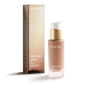 Paese Wonder Glow Liquid Highlighter