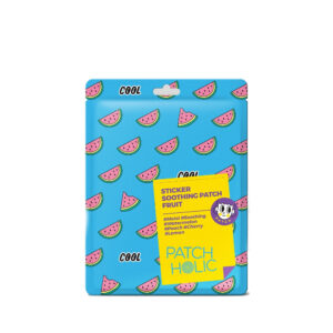 PATCH  HOLIC Sticker Soothing Patch