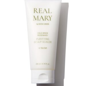 RATED GREEN Real Mary