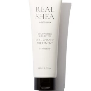 RATED GREEN Real Shea