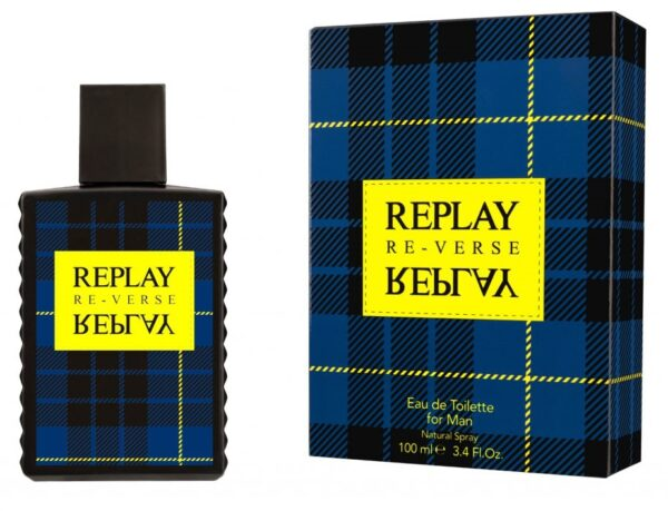Replay Signature Reverse For Man