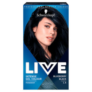 Schwarzkopf Live Intense Gel Colour