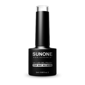 Sunone UV/LED Gel Polish Top